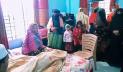গোপালগঞ্জে গৃহবধূর ঝুলন্ত মরদেহ উদ্ধার