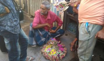বগুড়ার বেলাল পরামানিক এখন গোপালগঞ্জের টমটমওয়ালা