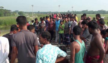 গোপালগঞ্জে ট্রেনে কাটা পড়ে ব্যাংক কর্মকর্তার মৃত্যু