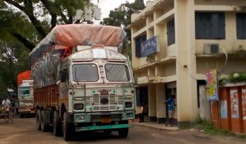 ভারতীয় পেঁয়াজ কাল থেকে দেশে ঢুকবে