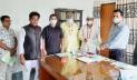 হবিগঞ্জ জেলা পরিষদের উপ-নির্বাচনে ৫ জনের মনোনয়নপত্র দাখিল