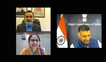 বাংলাদেশ-ভারত পারস্পরিক সহযোগিতা অব্যাহত থাকবে