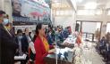 গজারিয়ায় ঘর পেল ১৫০ গৃহহীন পরিবার