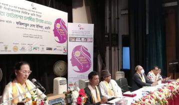 নারী চলচ্চিত্র নির্মাতাদের সহযোগিতা করা হবে: ইন্দিরা
