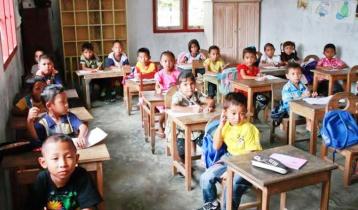 ইন্দোনেশিয়ায় আংশিকভাবে স্কুল খোলার অনুমতি
