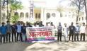 মার্চেই একাডেমিক কার্যক্রম শুরুর দাবি জবি শিক্ষার্থীদের