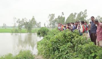 নিখোঁজের দু'দিন পর নদীতে মিলল ভ্যানচালকের লাশ