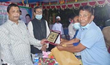 'জয়পুরহাটকে আধুনিক মডেল পৌরসভার রূপ দিতে চেষ্টা করছি'