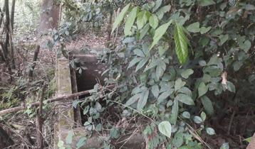 টাঙ্গাইলের মির্জাপুরে মুক্তিযুদ্ধের প্রথম প্রতিরোধ যুদ্ধ