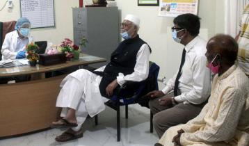 টাঙ্গাইলে দলবেঁধে ধর্ষণ: সুবিচার নিয়ে শঙ্কা কাদের সিদ্দিকর