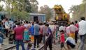 ২৭ ঘণ্টা পর কুষ্টিয়া-রাজবাড়ী-ফরিদপুর রুটে ট্রেন চলাচল স্বাভাবিক