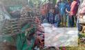 লক্ষ্মীপুরে বাসের ধাক্কায় অটোরিকশার ২ আরোহী নিহত