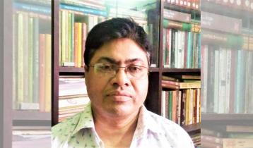 ইবির বাংলা বিভাগের সভাপতি অধ্যাপক মাহবুব মুর্শিদ