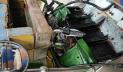 যাত্রীসহ ইজিবাইক দুমড়ে-মুচড়ে ২ কিলোমিটার নিয়ে গেলো ট্রাক