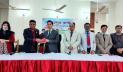 কেরানীগঞ্জে বাংলাদেশ বেতারের 'তারুণ্যের কণ্ঠ' অনুষ্ঠান