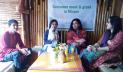 আওয়ার শেরপুরের আয়োজনে 'কাস্টমার মিটআপ'