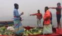 লঞ্চের ধাক্কায় ট্রলার ডুবি, ৫ দিন পর মিললো মরদেহ
