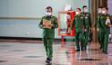 মিয়ানমার সরকারের বিরুদ্ধে ব্যবস্থা নেওয়ার হুমকি সেনাবাহিনীর