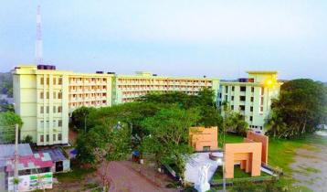 নজরুল বিশ্ববিদ্যালয়ের শিক্ষার্থীদের দিনলিপি