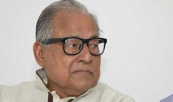 বিএনপি নেতা নজরুল ইসলাম খান করোনায় আক্রান্ত