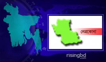 নেত্রকোনায় কলেজ ছাত্রীর ঝুলন্ত মরদেহ উদ্ধার