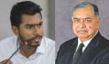 নুরের বিরুদ্ধে মামলা: ড. কামালের নিন্দা