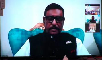 লাইফ সাপোর্টে বিএনপির রাজনীতি: সেতুমন্ত্রী