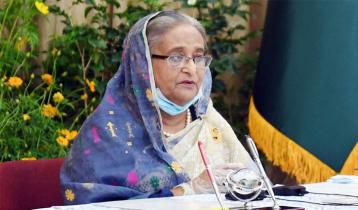 ভ্যাকসিন দ্রুত বাংলাদেশ পৌঁছাবে: প্রধানমন্ত্রী