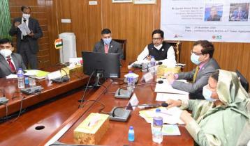 আইসিটি খাতে বাংলাদেশ-ভারত একযোগে কাজ করবে: পলক