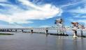 পদ্মা সেতুতে ৩৪তম স্প্যান: দৃশ্যমান হলো ৫১০০ মিটার