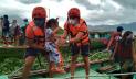 সবচেয়ে শক্তিশালী ঘূর্ণিঝড় আঘাত হানতে যাচ্ছে ফিলিপাইনে