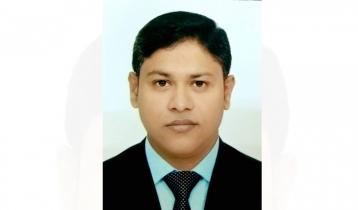 পিএইচডি ডিগ্রি অর্জন করলেন অধ্যাপক প্রহল্লাদ চন্দ্র দাস