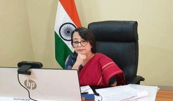 'বাংলাদেশ-ভারতের সম্পর্ক বিশ্বাস ও শ্রদ্ধার ভিত্তিতে রচিত'
