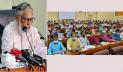 বিচার বিভাগীয় তদন্ত চাইলেন রাবি উপাচার্য
