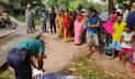 রাজশাহীতে রেললাইন থেকে এক ব্যক্তির মরদেহ উদ্ধার