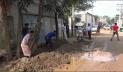 আশুলিয়ায় দুই কিলোমিটার অবৈধ গ্যাস সংযোগ বিছিন্ন