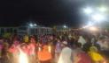 সাভারে ঢাকা-আরিচা মহাসড়ক অবরোধ করে পোশাক শ্রমিকদের বিক্ষোভ