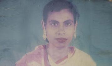 গাজীপুরে গৃহবধূর লাশ উদ্ধার: হত্যা মামলা দায়ের