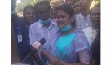 নলডাঙ্গা রেলস্টেশন শিগগিরই চালু হবে : এমপি স্মৃতি