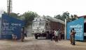 আমদানি-রপ্তানি কমেছে সোনামসজিদ বন্দরে: বিপাকে ব্যবসায়ী-শ্রমিক