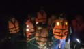 রাঙ্গাবালী স্পিডবোট দুর্ঘটনা: এখনও উদ্ধার হয়নি নিখোঁজ ৫ জন