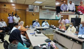'বঙ্গবন্ধু রাজনীতির প্রতিষ্ঠান, সেটির কৃতি শিক্ষার্থী শেখ হাসিনা'