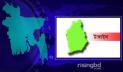 টাঙ্গাইলে সড়ক দুর্ঘটনায় মোটরসাইকেল আরোহী নিহত