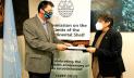 বঙ্গোপসাগরে মহীসোপানের বর্ধিত সীমার তথ্য জমা দিলো বাংলাদেশ