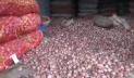 ভারত থেকে আসা ৪০ ট্রাক পেঁয়াজের বেশিরভাগই নষ্ট