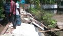 মাগুরায় দেয়াল চাপায় ২ নির্মাণ শ্রমিকের মৃত্যু