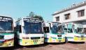 হবিগঞ্জ-সিলেটসহ আঞ্চলিক সড়কে বাস ধর্মঘট