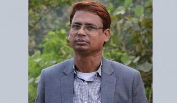 দেশ সেরা প্রধান শিক্ষক রাজবাড়ীর শহিদুল ইসলাম