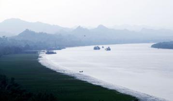 মিয়ানমার সীমান্তরক্ষী বাহিনীর গুলিতে বাংলাদেশি নিহত