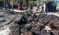 ইসলামপুরে আগুনে পুড়ে কৃষকের ১৫ লাখ টাকা ক্ষয়ক্ষতি